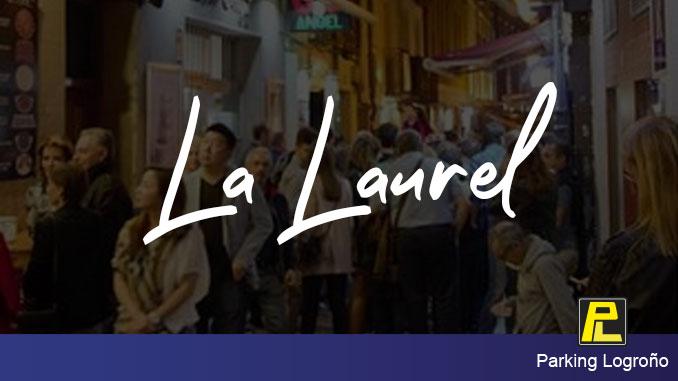 Visita la calle Laurel